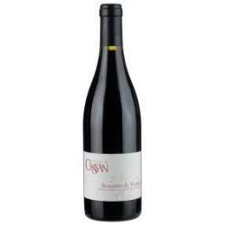 Domaine de cassan Beaumes de venise NETOP fået 5 stjerner i vinavisen