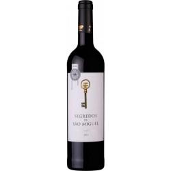 Segredos de São Miguel Vinho Regional Alentejano