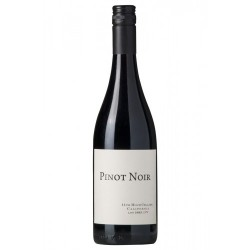 11th Hour Cellar Pinot Noir, Non Vintage Scotto Family Wines