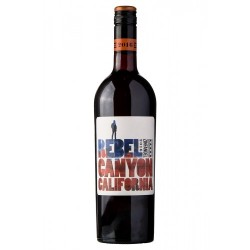 Rebel Canyon Zinfandel