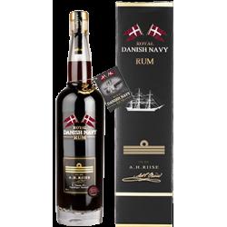 A.H. Riise Fregatten Jylland Rum 35 cl
