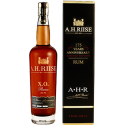 A.H. Riise X.O. 175 Years Anniversary