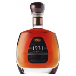 St. Lucia Rum 1931, 4th Edition 43%