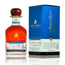 Admiral Rodney HMS Royal Oak Rum 40%