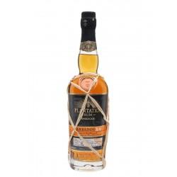 Plantation Barbados XO Mackmyra Ambassador Whisky Cask Rök Finish 40,6%