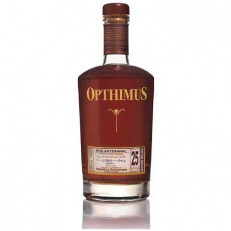 Opthimus 25 år - Dominikanske Republik