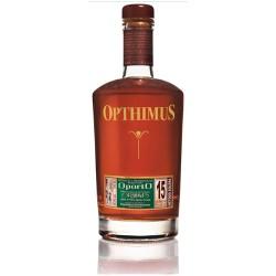 Opthimus barricas de Oporto Finish 15 år 43%