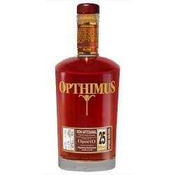 Opthimus barricas de Oporto Finish 25 år 43%