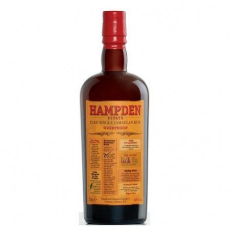 Hampden Estate 7y. 60% LM&V