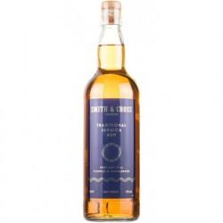 SMITH & CROSS Jamaica rum 57%