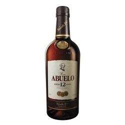 Abuelo Anejo Gran Reserva Rum 12 år
