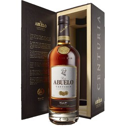 Abuelo Centuria 'Reserva de la Familia' Solera Rum 30 år