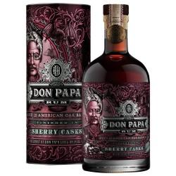 Don Papa Rum Sherry Casks 45%