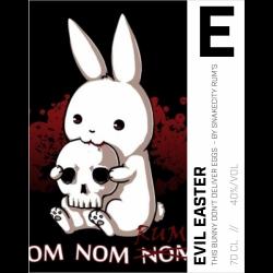 Evil Easter Rom 40% - en sød påske rom