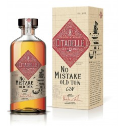 Citadelle 'No Mistake' Old Tom