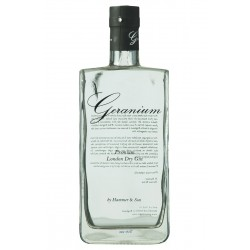 Geranium Premium London Gin