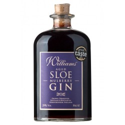 Williams Sloe Gin 29%
