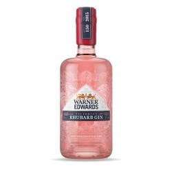 Warner Edwards Victoria's Rhubarb Gin 40%