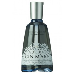 Gin Mare 42,7% 70 cl