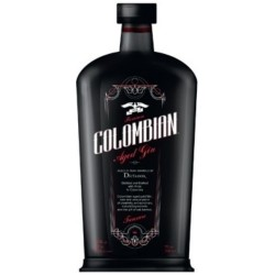 Colombian Gin Treasure 43%