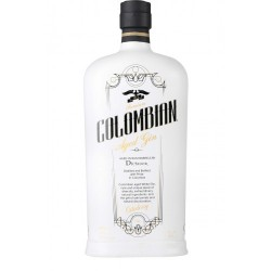 Colombian Premium Aged Gin Ortodoxy