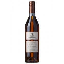Cognac Cep d'Or 40 %, Societe Jean Fillioux AOP
