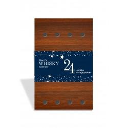 Whisky Julekalender 2018