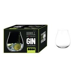 Riedel Gin glas pakke indeholdende 4 stk. Riedel Gin glas.