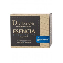 Dictador Columbian Esencia Coffe