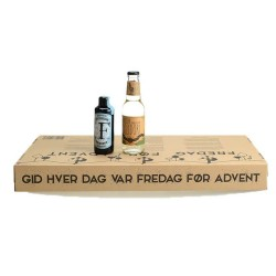 Gin advents kalender