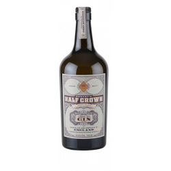 Rokebys Half Crown Gin
