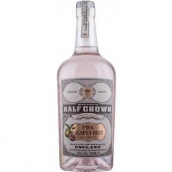 ROKEBYS HALF CROWN PINK GRAPEFRUIT GIN LIQUEUR