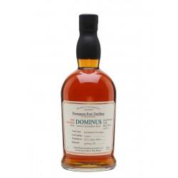 Foursquare Dominus 10 år Rum Barbados 56%