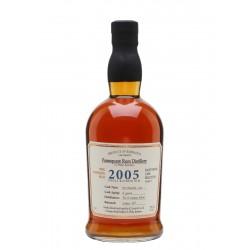 Foursquare 2005 Vintage Rum Barbados 59%