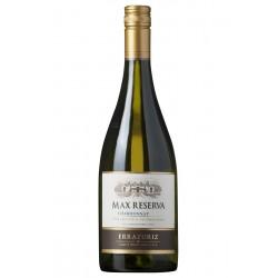 2016 Max Reserva Chardonnay, Vina Errazuriz