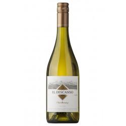 2017 El Descanso Chardonnay, Vina Errazuriz