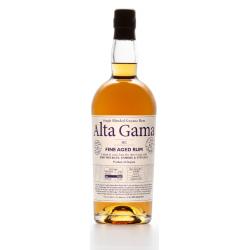 Alta Gama Sec 41% Guyana