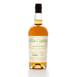 Alta Gama Demi-Sec 41% Guyana