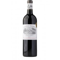 Chateau Pierrail Bordeaux Supérieur 2015