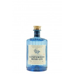 DRUMSHANBO GUNPOWDER IRISH GIN 43%