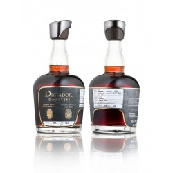 Dictador 1978 Finish 2 months in cognac cask Hardy (41%)