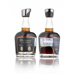 Dictador 1978 Finish 4 months in French oak Leclerc Briant (44%)