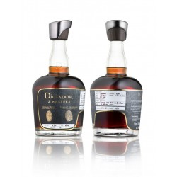 Dictador 1980 Finish 4 months in French oak Thibault Despagne 45%