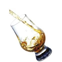 Glencairn rom, Whisky og Cognac glas