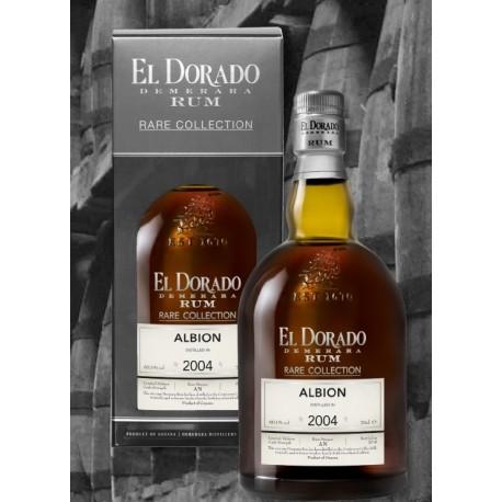 El Dorado A L B I O N 2004 60,1%