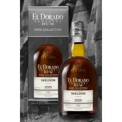 El Dorado S K E L D O N SWR 2000 58,3%