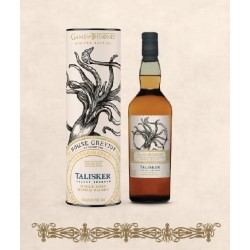 House of Greyjoy TALISKER SELECT RESERVE 45,8%