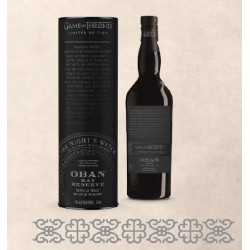 The Night watch OBAN BAY RESERVE 48%