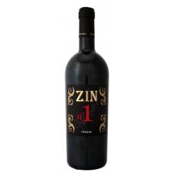 ZIN No 1 Primitivo Di Manduria