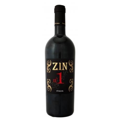 ZIN No 1 Primitivo Di Manduria No 1 ZIN